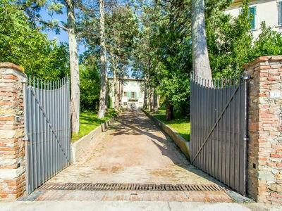 Ofelia, Location Villa à Casciana Terme - Photo 38 / 39