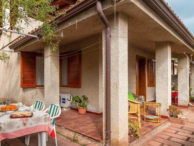 CASA POETA, Maison 6 personnes à Cala Gonone