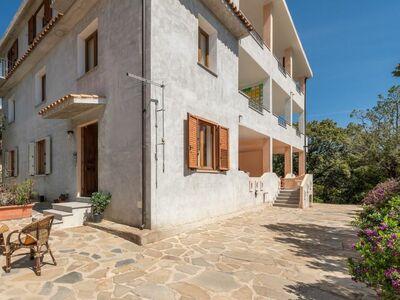 CASA COLLODI, Maison 9 personnes à Cala Gonone