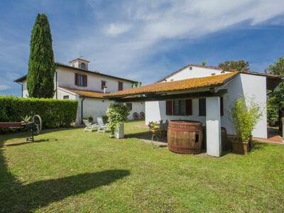 Casetta Ponticelli, Maison 4 personnes à Casciana Terme