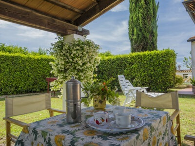 Casetta Ponticelli, Location Maison à Casciana Terme - Photo 1 / 15