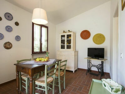 Casetta Ponticelli, Location Maison à Casciana Terme - Photo 2 / 15