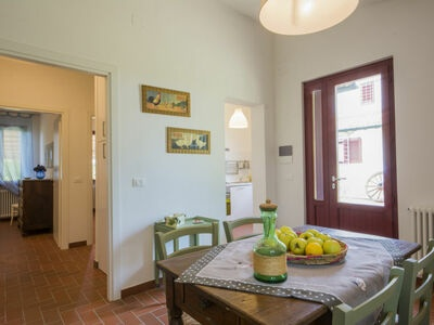 Casetta Ponticelli, Location Maison à Casciana Terme - Photo 6 / 15