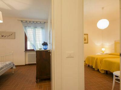 Casetta Ponticelli, Location Maison à Casciana Terme - Photo 8 / 15