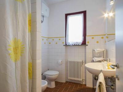 Casetta Ponticelli, Location Maison à Casciana Terme - Photo 9 / 15