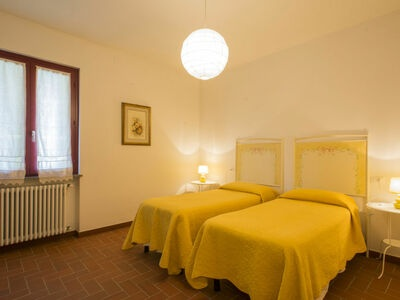 Casetta Ponticelli, Location Maison à Casciana Terme - Photo 10 / 15