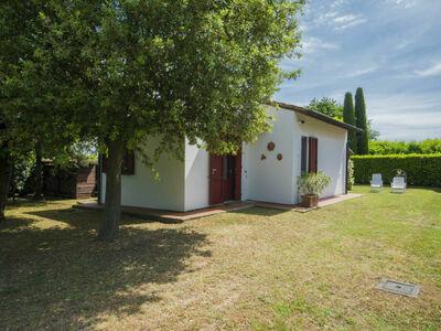 Casetta Ponticelli, Location Maison à Casciana Terme - Photo 12 / 15