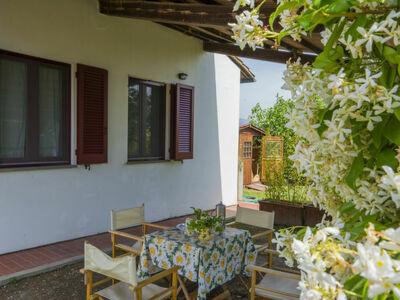 Casetta Ponticelli, Location Maison à Casciana Terme - Photo 13 / 15