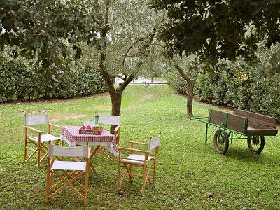 Casetta Ponticelli, Location Maison à Casciana Terme - Photo 14 / 15