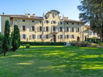 Beatrice, Villa 26 personnes à Borgo San Lorenzo