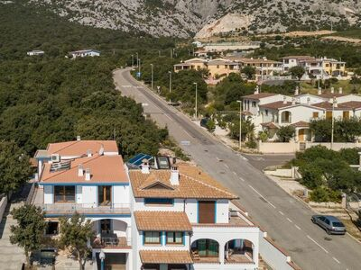 CASA FESTA, Maison 13 personnes à Cala Gonone