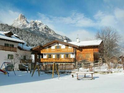 Titol II - Ami 1 (PFS475), Location Maison à Pozza di Fassa - Photo 16 / 23