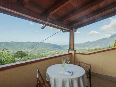 Bettamauro (CMA118), Location Maison à Camaiore - Photo 20 / 44