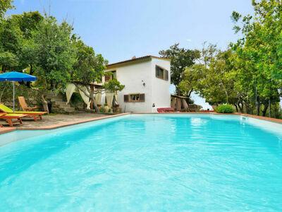 Maison de vacances cosy avec jardin à 1,1 km de la mer