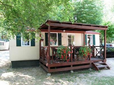 Marina (CAO600), Maison 4 personnes à Caorle