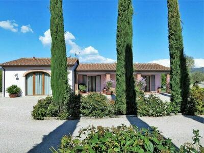 Frappi (CFT180), Maison 6 personnes à Castiglion Fiorentino