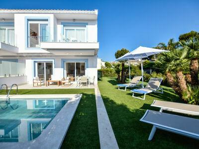 Villa del Lago 4, Maison 6 personnes à Port d'Alcúdia