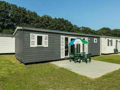 Maison de vacances moderne à Sondel avec terrasse