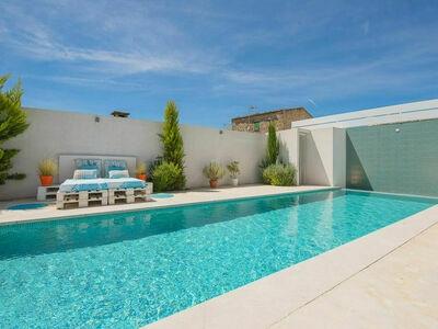 Fullness Mallorca, Maison 6 personnes à Sant Joan