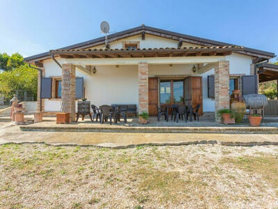 Netta (RSO120), Maison 5 personnes à Roseto degli Abruzzi