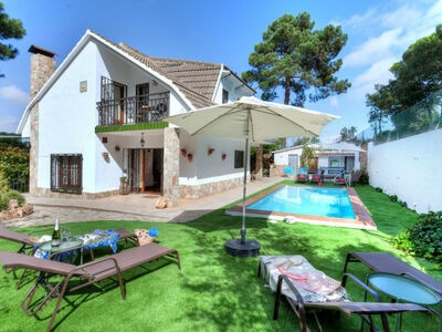 Villa Paradis, jolie maison ensoleillée orientée plein sud