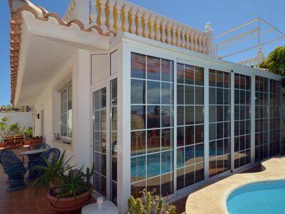 Villa Carolina, Maison 6 personnes à Palm  Mar