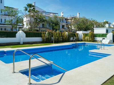Los Naranjos Singles, Maison 4 personnes à Marbella