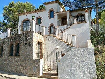 Estrella, Maison 6 personnes à Begur