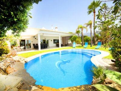 El Barranqui, Villa 8 personnes à Altea