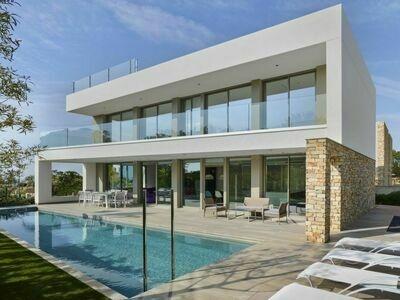 Ardiaca, Villa 10 personnes à Cambrils