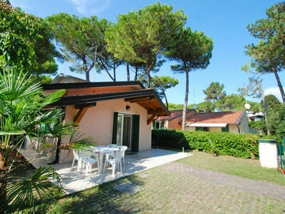 Susanna, Maison 6 personnes à Lignano Pineta