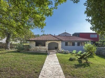 Cetina, Maison 6 personnes à Pula Krnica