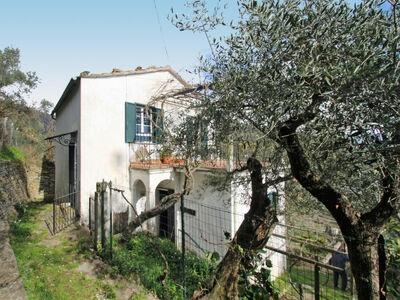 Italo, Maison 4 personnes à Zoagli