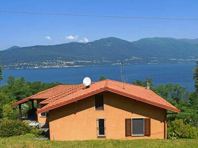Rossella, Maison 5 personnes à Castelveccana