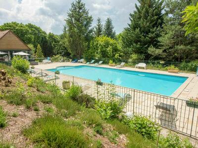 La Châtaigneraie, Maison 6 personnes à Aubazine