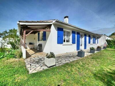 Matha, Maison 4 personnes à Ile d'Oléron