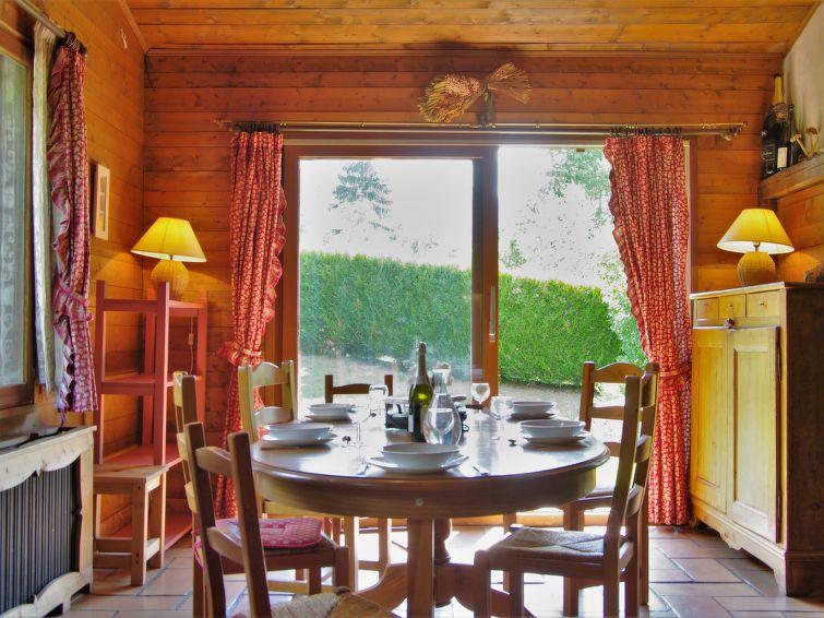L'Piri, Location Chalet à Chamonix - Photo 0 / 38