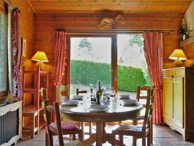 L'Piri, Chalet 12 personnes à Chamonix