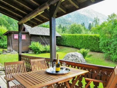 L'Piri, Location Chalet à Chamonix - Photo 26 / 38