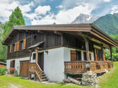L'Piri, Location Chalet à Chamonix - Photo 27 / 38