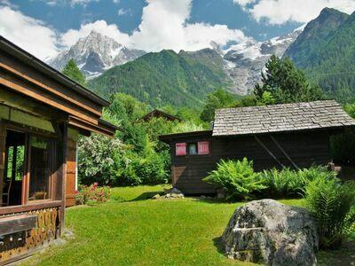 L'Piri, Location Chalet à Chamonix - Photo 30 / 38