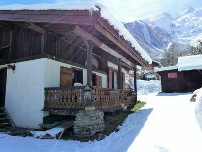 L'Piri, Location Chalet à Chamonix - Photo 33 / 38