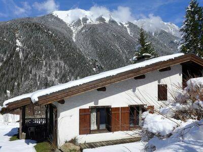 L'Piri, Location Chalet à Chamonix - Photo 34 / 38