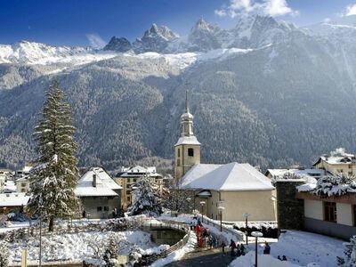 L'Piri, Location Chalet à Chamonix - Photo 35 / 38