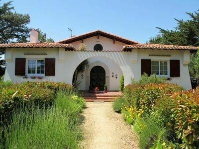 Villa Nada, Maison 4 personnes à Mimizan