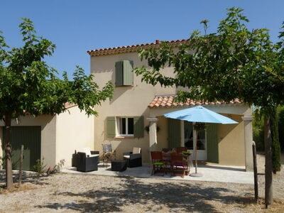 Villa Ballandé, Maison 6 personnes à Saint Rémy de Provence