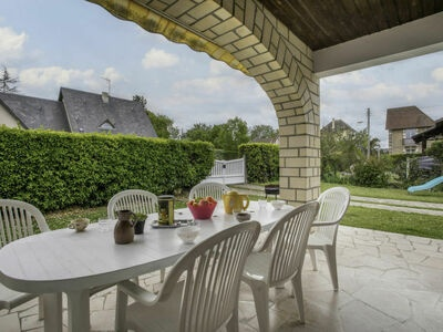 Villa Hélios, Maison 6 personnes à Cabourg