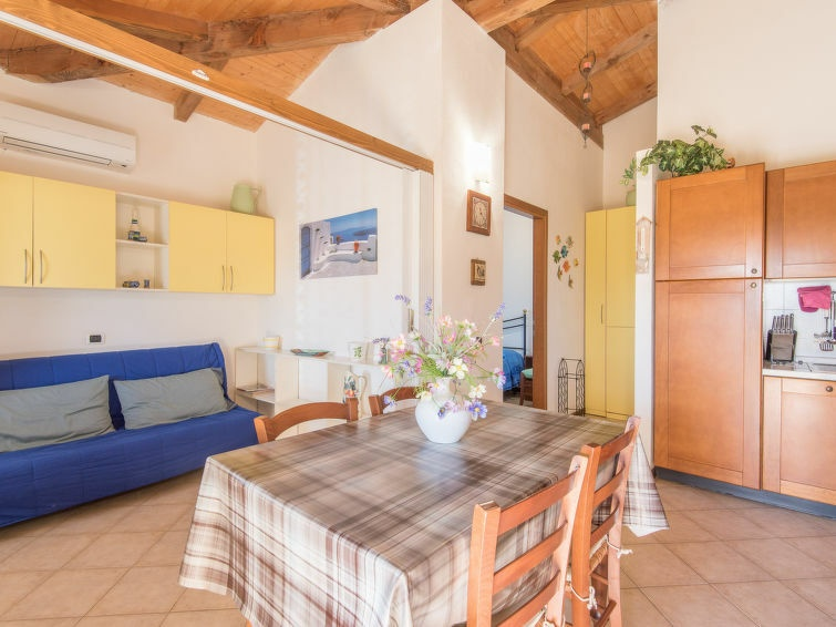 SUNIL, Location Appartement à Interlaken - Photo 10 / 11
