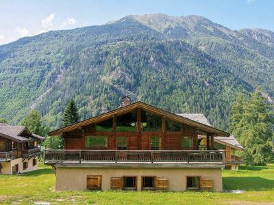 Chalet Ibex, Location Chalet à Les Houches - Photo 23 / 26
