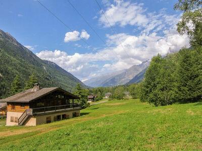 Chalet Ibex, Location Chalet à Les Houches - Photo 24 / 26